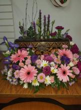 Rectangular Urn Arrangement