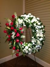 Memorial Wreath Tribute