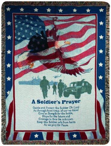 A Soldier\'s Prayer