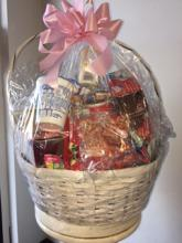 Snack Basket Large