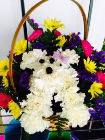 Flower Puppy Conyers Ga Florist Same Day Flower Delivery For Any Occasion